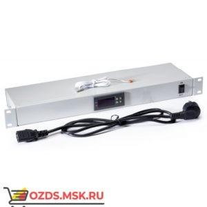 Термостат 19 1U, цвет-серый