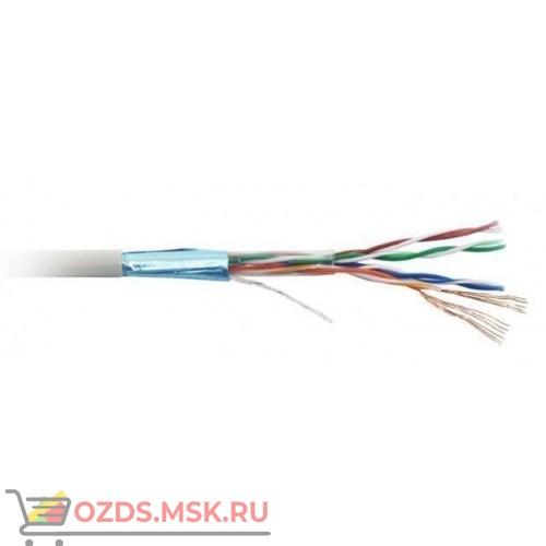 Кабель FTP 4PR 24AWG CAT5e 305м многожильный Lan-Cable
