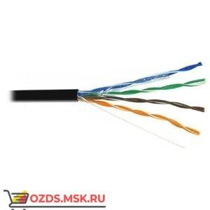 Кабель UTP 4PR 24AWG CAT5e 305м наружный Lan-Cable