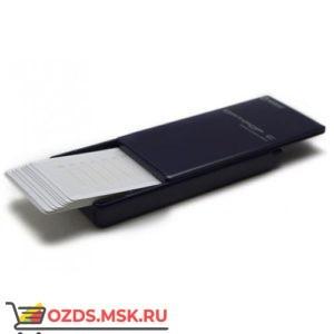 Устройство для чистки торцов наконечников разъемов (многоразовый) OPTIPOP-С