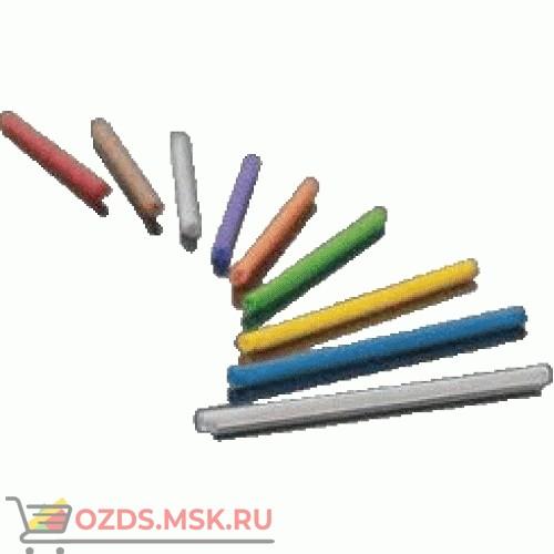 Гильзы КДЗС 60 мм красная