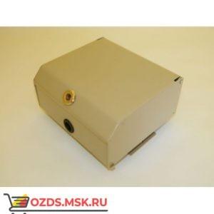 Коробка распределительная на 30 пар, металлическая