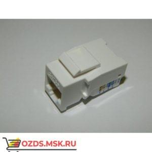 Модуль Keystone Кат.5e, RJ458P8C, 90°, без инструмента