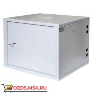 Шкаф антивандальный 19-15U (В736 x Ш600 x Гл600)мм