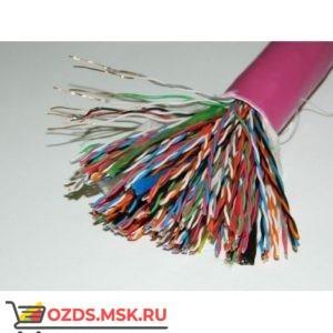 Кабель UTP100 cat.5e, нг(А)-HF FR-LSZH, 0,5мм, фиолетовый