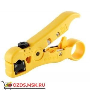 Инструмент для зачистки UTPSTP, RG-59611, телефонного кабеля