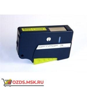 Устройство для чистки торцов наконечников разъемов (многоразовый) OPTIPOP-R