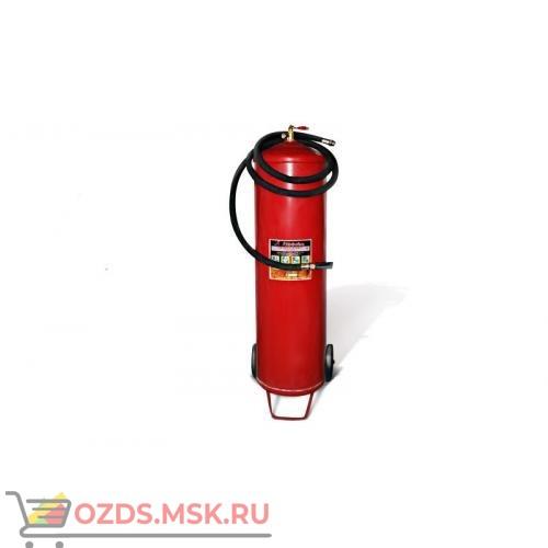Порошковый огнетушитель ОП-70 (з) ABCE
