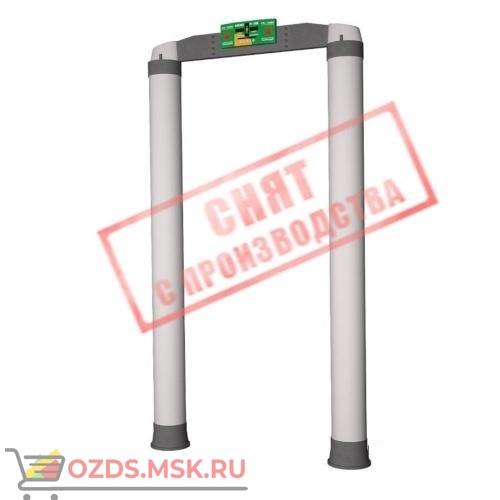 БЛОКПОСТ РС-1000: Арочный металлодетектор
