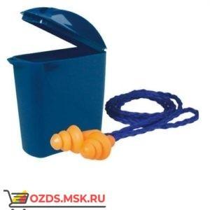 Многоразовые беруши 3М 1271 с шнурком