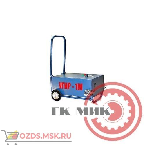 Установка для гидравлических испытаний пожарных рукавов УГИР-1М
