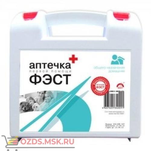 Аптечка общего назначения домашняя ФЭСТ