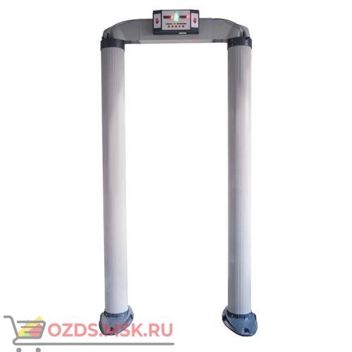 ЛКД МУ-01 01: Арочный металлодетектор