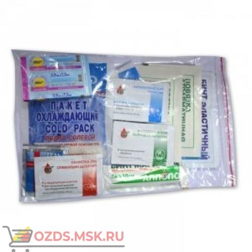 Запасной блок для аптечки ПРОГУЛОЧНОЙ