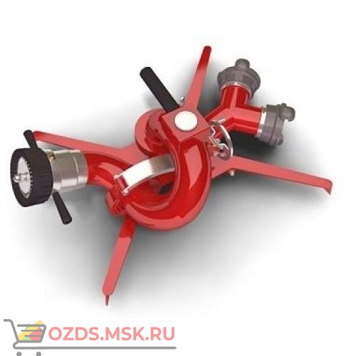 Ствол лафетный ЛС-П40У - ANTENOR 2000P