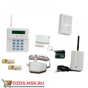 CB-32-KIT+GSM: Комплект радиоканальной сигнализации