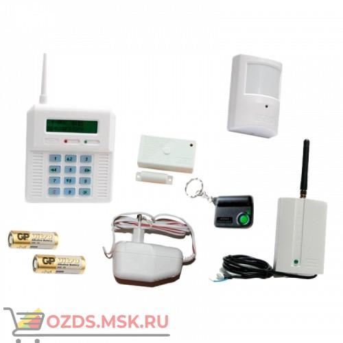 Комплект радиоканальной системы CB-32-KIT+GSM