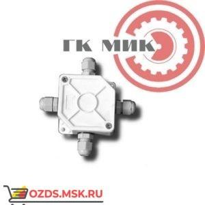 УС-Ех(2) устройство соединительное