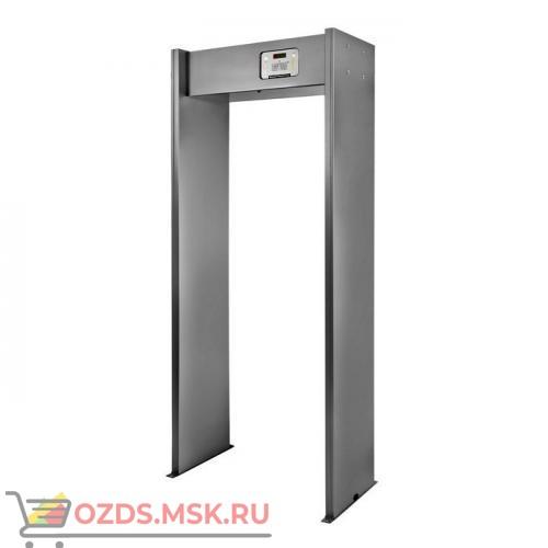 Паутина-РС: Арочный металлодетектор