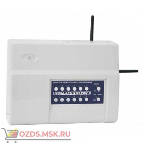 Гранит-12РА GSM-сигнализация