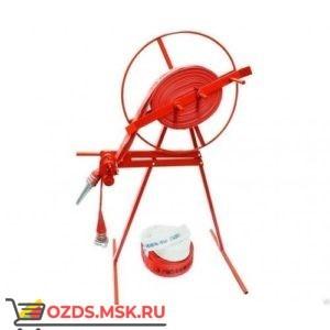 Станок для намотки пожарных рукавов в скатку БАЛТИКА-01