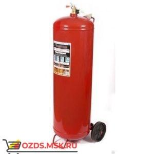 ОВП-100 огнетушитель воздушно-пенный AB передвижной (морозостойкий)