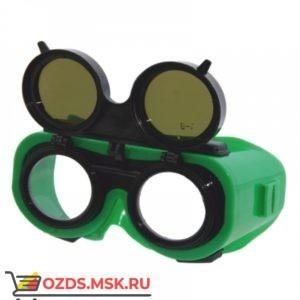 Очки защитные закрытые с непрямой вентиляцией ЗНД2 ADMIRAL