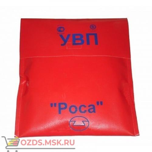 Устройство внутреннего пожаротушения УВП РОСА в чехле (коэффициент расхода 0,060, длина рукава 15 М)