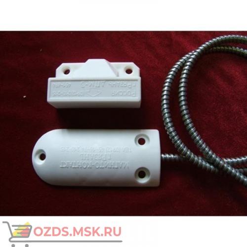ИО 102-2 CМК-1: Магнитоконтактный извещатель