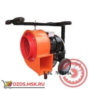 ДПЭ-7 (1ЦМ) для газового, порошкового и аэрозольного пожаротушения: Дымосос