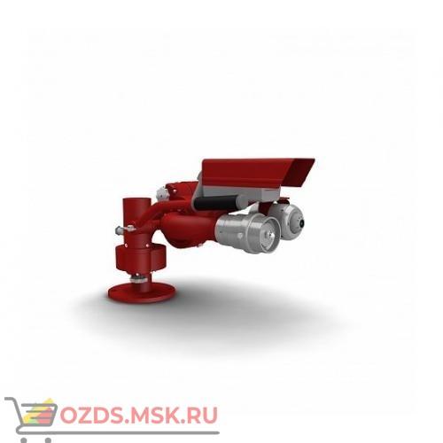 Ствол лафетный ЛСД-С100У-EX с дистанционным управлением