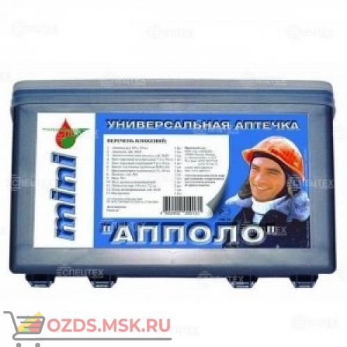 Аптечка универсальная MINI (пластиковый футляр)