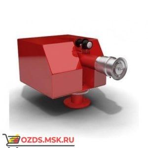 Лафетный ствол ЛСД-С20У с защитным кожухом