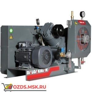 Компрессор среднего давления до 40 кгсм2, (Турция) без ресивера