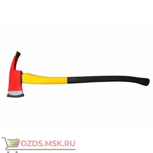 Топор-мотыга с фиберглассовой ручкой
