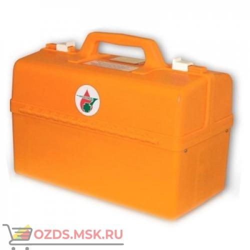 Медицинский комплект для оказания помощи при пожаре в образовательных учреждениях