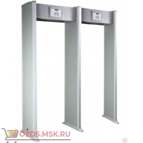 Паутина-3А: Арочный металлодетектор