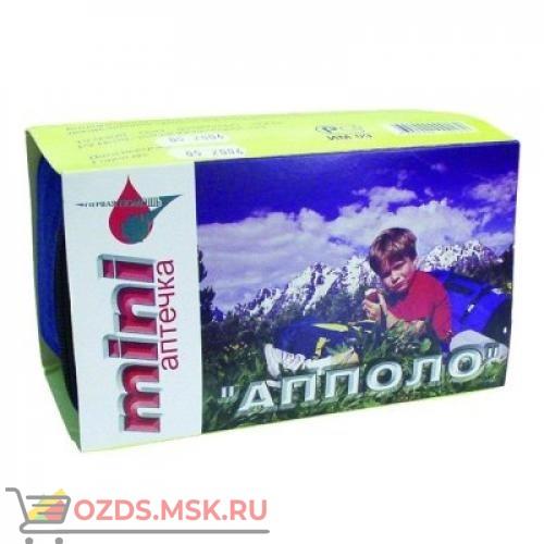 Аптечка MINI (мягкий футляр)