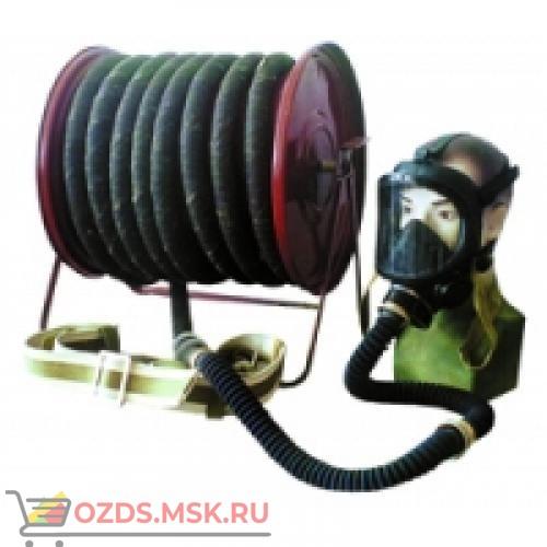 ПШ-2-20х2: Противогаз шланговый