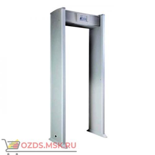 Паутина-М24: Арочный металлодетектор