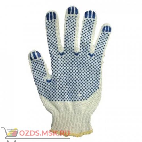 Перчатки хб с ПВХ 7,5 класс