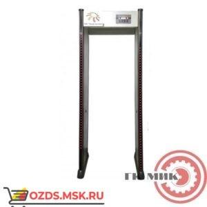 ARSENAL-0033WS: Металлодетектор арочный