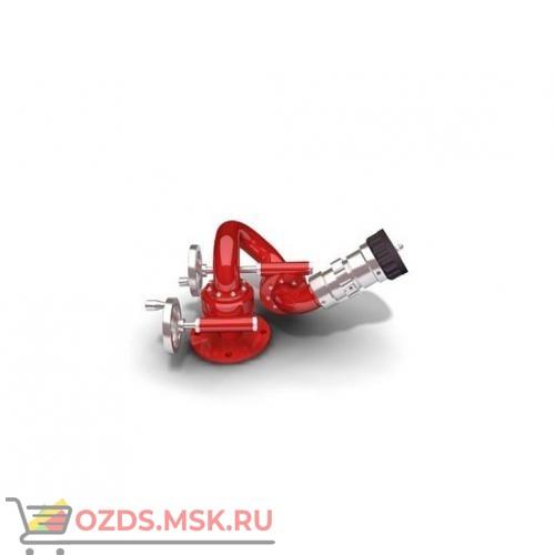 Ствол лафетный ЛС-С60УхМ2 стационарный