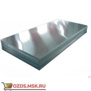 Металлическая основа для знаков (150 x 300) 0.7 мм