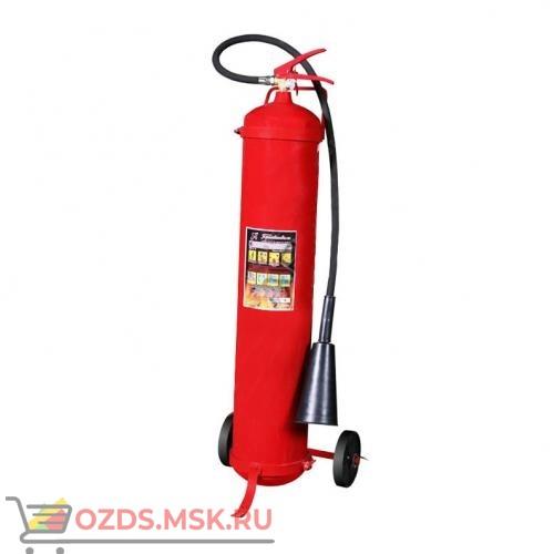 ОУ-10 разобранный BCE: Углекислотный огнетушитель
