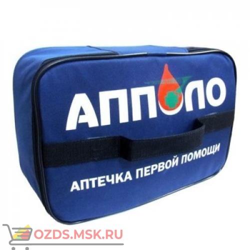 Аптечка промышленная АППОЛО (сумка)