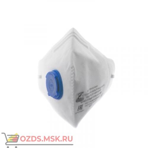 Полумаска медицинская Бриз-1106М с клапаном