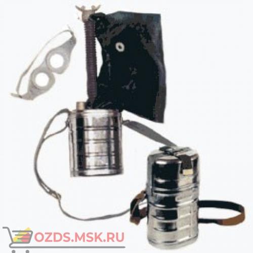 Самоспасатель шахтный изолирующий ШСС-Т