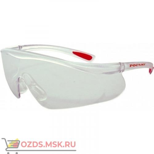 Очки защитные открытые О55 HAMMER PROFI (PC)