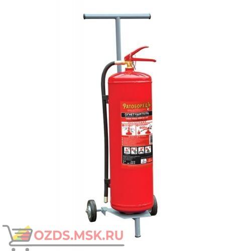ОВЭ-10(з)-АВCЕ-01 на тележке Ратоборец